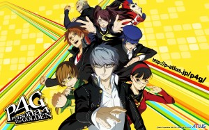 Persona 4 Arena Ultimax sur PS3