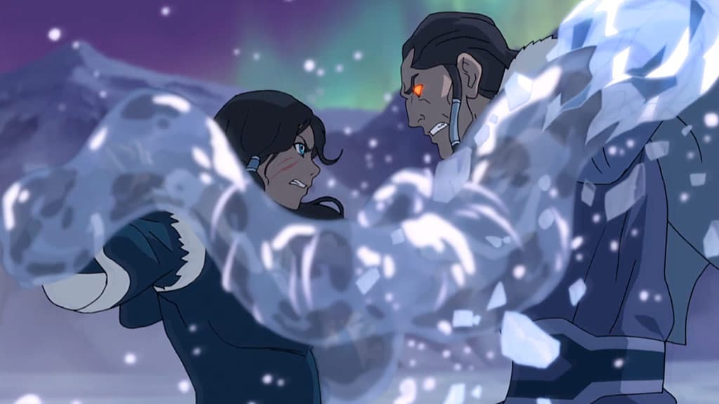 Mako S Smile 298277149 besides Sokka And Bumi II Female Version 354388946 also Toph Vs Zuko Reloaded 176549108 in addition Avatar Zutara Sells 49445598 additionally Avatar Goyles Ty Lee Haru 156657080. on azula vs zuko