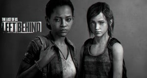 The Last of US : DLC Left Behind