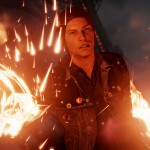 Test d'inFamous Second Son sur PS4