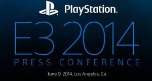 La liste des jeux PS3, PS4 et PSvita présentés à l'E3 2014