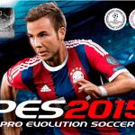 Mario Götze fera la couv de PES 2015