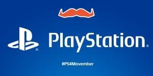 Playstation en partenariat avec Movember