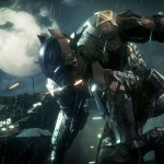 Trailer de Batman Arkham Knight la claque sauce PS4