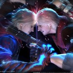 Devil May Cry 4 Special Edition sur PS4