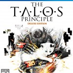 The Talos Principle - PS4
