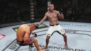 UFC 2 sur PS4 (4)