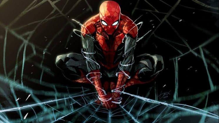 Mon avis sur les jeux spiderman - Les jeux de spiderman 4 ...