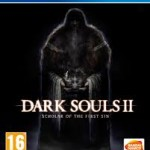 Dark Souls 2: Scholar of the First Sin sur PS4