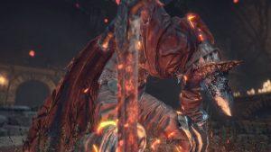Dark Souls 3 PS4 (4)