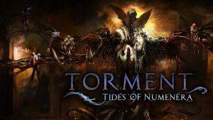 Torment Tides of Numenera sur PS4 Test