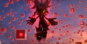 Boss Sonic Forces PS4