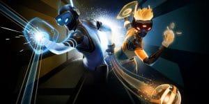Test de SParc sur PS4 – Playstation VR
